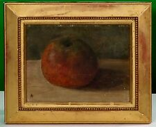 Achille Cattaneo Original, Framed Still Life Genre, Oil Painting