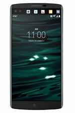 Factory Unlocked LG V10 H900 - 64GB - Space Black (AT&T, T-Mobile) Smartphone
