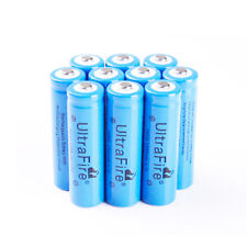 10 x 14500 3.7v 1200mah Ultrafire Recharge Protection Circuit Li-ion Battery US