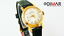 MONTRE VINTAGE SUISSE DUWARD CONTINENTAL AUTOMATIQUE FEMME Ø22mm