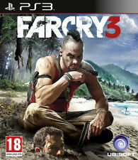 Far Cry 3 Ps3 * En Excelente Estado *