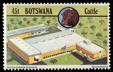 "BOTSWANA 288 (SG502) - Cattle Industry ""Vaccine Institute"" (pa10831)"