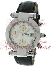 Chopard Imperiale Chronograph Automatic 38mm 37/8209-23 (378209-3003) Steel