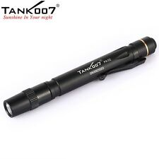 TANK007 PA02 90 Lumens 3 Mode LED Pocket Medical Light Torch Penlight Flashlight