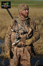 AVERY GREENHEAD GEAR GHG BACK UP SHOTGUN GUN SLING KW-1 CAMO