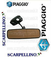 SPECCHIO INTERNO CABINA PIAGGIO PORTER 1200 DIESEL -MIRROR-SPIEGEL- B007911