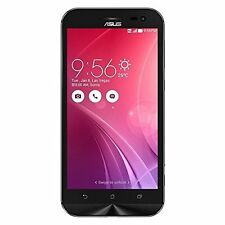 NEW ASUS Black ZenFone Zoom ZX551ML 64GB Zen Fone Cell Phone Smart Smartphone
