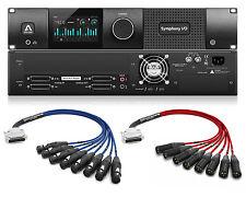 Apogee Symphony 2 MKII I/O Thunderbolt w/ 16x16 Analog I/O System | Pro Audio LA