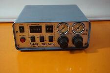 AHAP DG 530 Steuergerät Dosiereinheit Dosiersystem DG 530 HIRT Apparatebau
