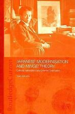 Japanese Modernisation and Mingei Theory: Cultural Nationalism and Oriental Orie