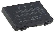 Laptop Batteria 5200mA Analoga ASUS X-8B, X-8C, A32-F82, K-50IJ,K-50IN, K-51