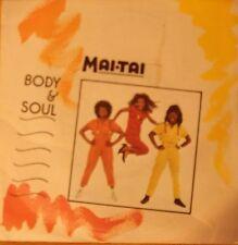 MAI TAI (VS801)  BODY AND SOUL (1985)