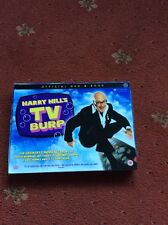 Harry Hills TV Burps DVD And Book