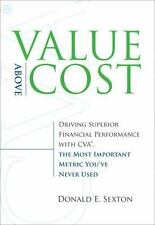 Value Above Cost: Driving Superior Financial Performance with CVA, the-ExLibrary