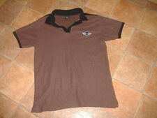 Bmw/mini clubman polo homme, taille m, g/c, bmw/mini polo shirt top