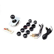 DIY Encoder Board Cable Push Buttons Kit For Arcade MAME & Fight Stick Joystick