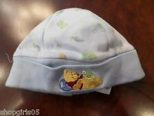 Infants  WINNIE THE POOH HAT - Size INFANT