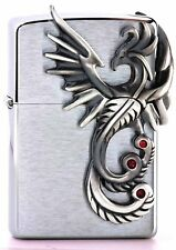 Zippo Anne Stokes Phoenix Limited Edition Switzerland xxx/300 Neu