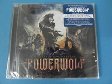 POWERWOLF - BLESSED & POSSESSED [DELUXE EDITION] 2 CD (SEALED) $2.99 S&H