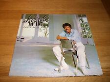 Lionel Richie-can't slow down.lp