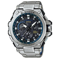 Casio G-Shock MT-G radio controlled GPS hybrid wave ceptor watch MTG-G1000D-1A2E
