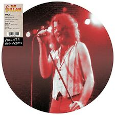 IAN GILLAN - ACCESS ALL AREAS - LIMITED EDITION, 180GR PICTURE VINYL LP NEU