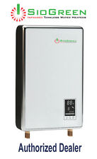SioGreen / SuperGreen IR-14K220 Infrared Electric Tankless Water Heater 3.5 GPM
