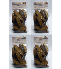 4 buste IMPIPATIELLI biscotti Tipici e Artigianali dell'Irpinia 250g
