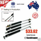 2x Gas Bonnet Struts FJ FZJ HDJ HZJ 80 Series Toyota Landcruiser All model 90-98
