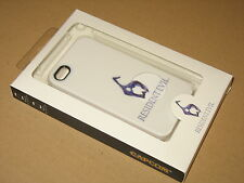 Resident Evil 6 Official Capcom iphone 4 & 4S Schutz-hülle Hard Cover Case white