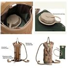3L Water Bladder Bag Backpack Hydration System Camelbak Pack Hiking Camping