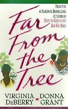 Virginia Deberry - Far From The Tree (2002) - Used - Mass Market (Paperback