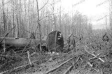 34.Infanteriedivision-Sanitäts Komp.-Wjasma-Smolensk-1941-Wrack-Rote Armee-127
