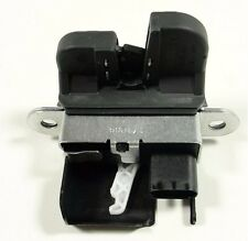 Rear Tailgate Boot Trunk Lid Lock Latch for VW TOURAN 2003-2015