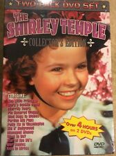 The Shirley Temple Collector's Edition (DVD, 2003)