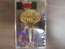 "NEW SEALED ""Jodeci"" The Show* The After-Party* The Hotel   Cassette Tape (G)"