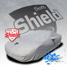 1997 - 2004 C5 Corvette Car Cover. SoftShield w/Cable & Lock