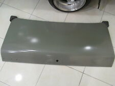 Ford escort mk 2 mark 2 brand new bootlid-haute qualité-costumes 2 porte