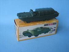 Airfix DUKW Plastic Model Boxed 1692 Navy D Day D U K W
