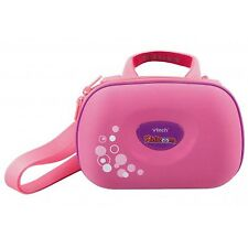 Vtech Kidizoom Camera Travel Case - Pink New (FREE P+P)