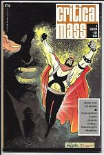 Epic Comics - Critical Mass: A Shadow Line Saga - Vol 1 #1 Jan 1989