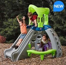 Step 2 Castle Top Mountain Climber (2-6 Years)