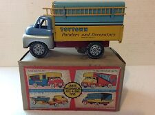 Welsotoys Toytown Painters and Decorators Lorry nr MB 1950's