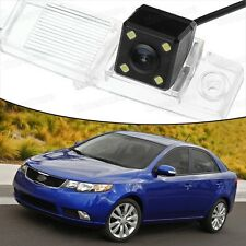 CCD Car Camera Rear View Reverse Backup Parking for Kia Forte Sedan 2010-2013