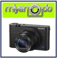 Sony Msia Cybershot RX100 Mark IV + 8GB + Case