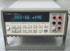 Agilent 34401A   6 1/2 Digit Multimeter/ 6 month Warranty / Immediate Shipment
