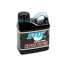 Fox float fluid pour suspension forks (bouteille 8oz)