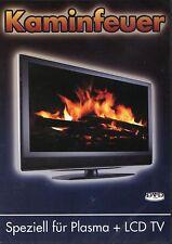 Kaminfeuer - Plasma & LCD TV Qualität 16:9 (OVP)