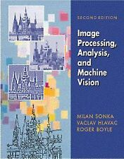 NEW - Image Processing: Analysis and Machine Vision