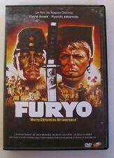 DVD FURYO - David BOWIE / Ryuichi SAKAMOTO - Nagisa OSHIMA